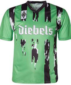 gladbach retro trikot auswärts diebels 1995