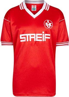 FCK Retro Trikot 1980/1981 streif