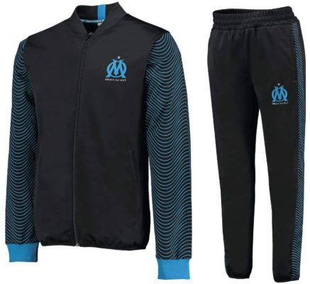 olympique marseille trainingsanzug