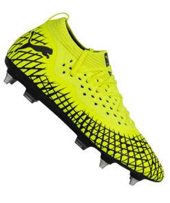 puma future spark fussballschuhe herren gelb