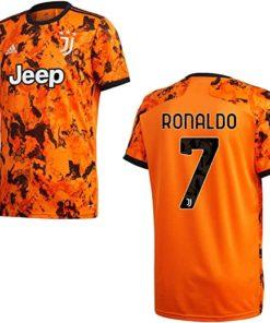 ronaldo ausweichtrikot ucl juventus 2020 2021