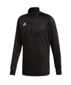 Adidas Convido 18 Trainingstop herren schwarz