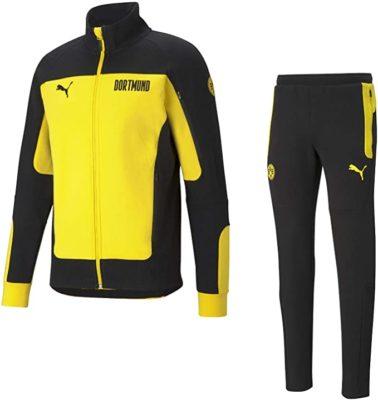 Borussia Dortmund Trainingsanzug Baumwolle 20/21