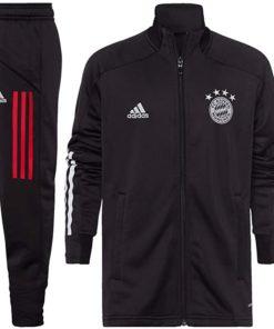 Bayern München Trainingsanzug 20/21 Kinder