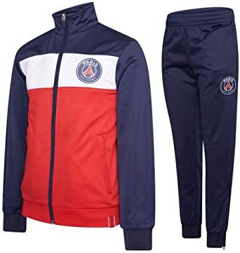 PSG Trainingsanzug Nike Paris