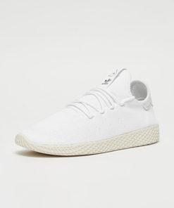 adidas originals pharrel williams hu sneaker herren weiss 1