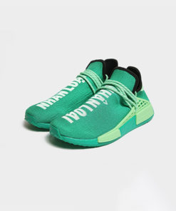 adidas pharrell williams hu nmd herren mint 2