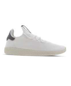 adidas pharrell williams tennis hu weiss grau