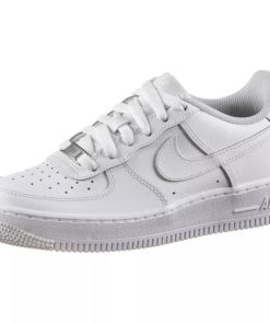 air force 1 all white kinder