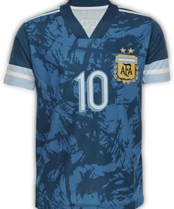 messi trikot argentinien