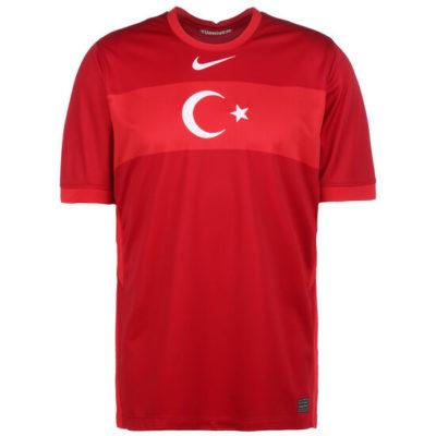 Türkei EM 2021 Trikot Auswärts