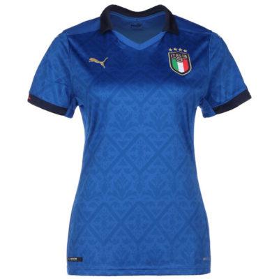 Damentrikot von Italien EM 2021