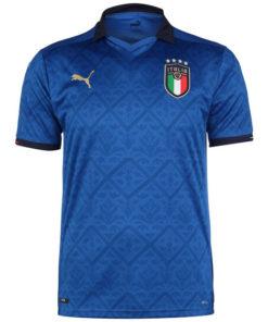Heimtrikot Italien EM 2021