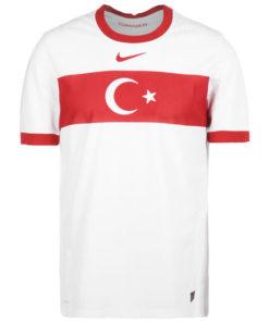 Türkei Trikot 2021 Herren Home