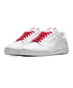 adidas-continental-80-herren-sneaker-weiss-rot