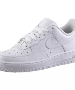 air force 1 '07 damen weiss