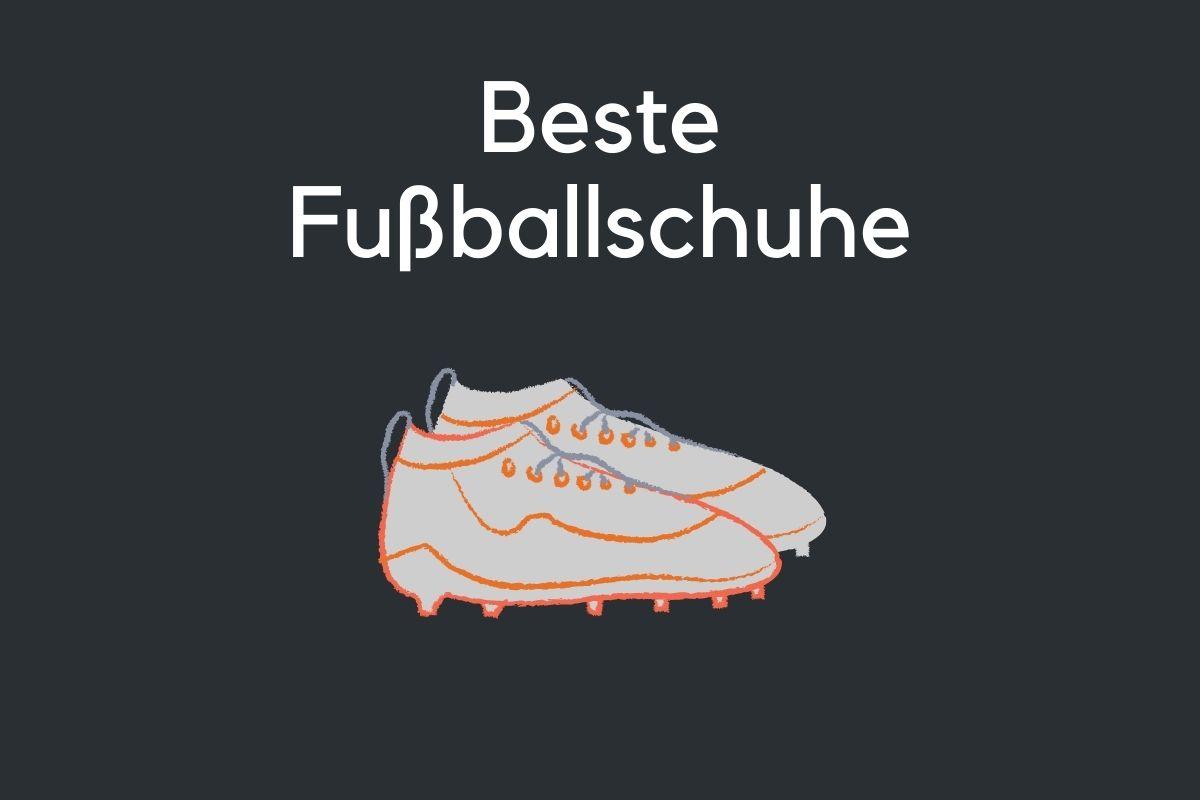 beste fußballschuhe test