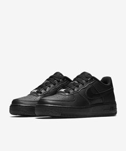 nike air force 1 kinder schwarz
