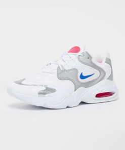 nike air max advantage 4 herren weiss 1