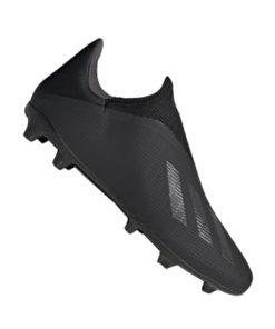 adidas x dark script 19.3 fussballschuhe herren schwarz