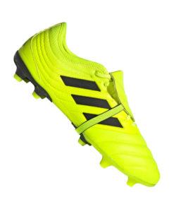 adidas copa gloro 19.2 fussballschuhe gelb