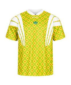 adidas originals senegal trikot herren gelb grün 1