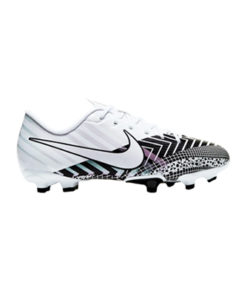 nike jr mercurial vapor dream speed 3 academy fg kinder weiss