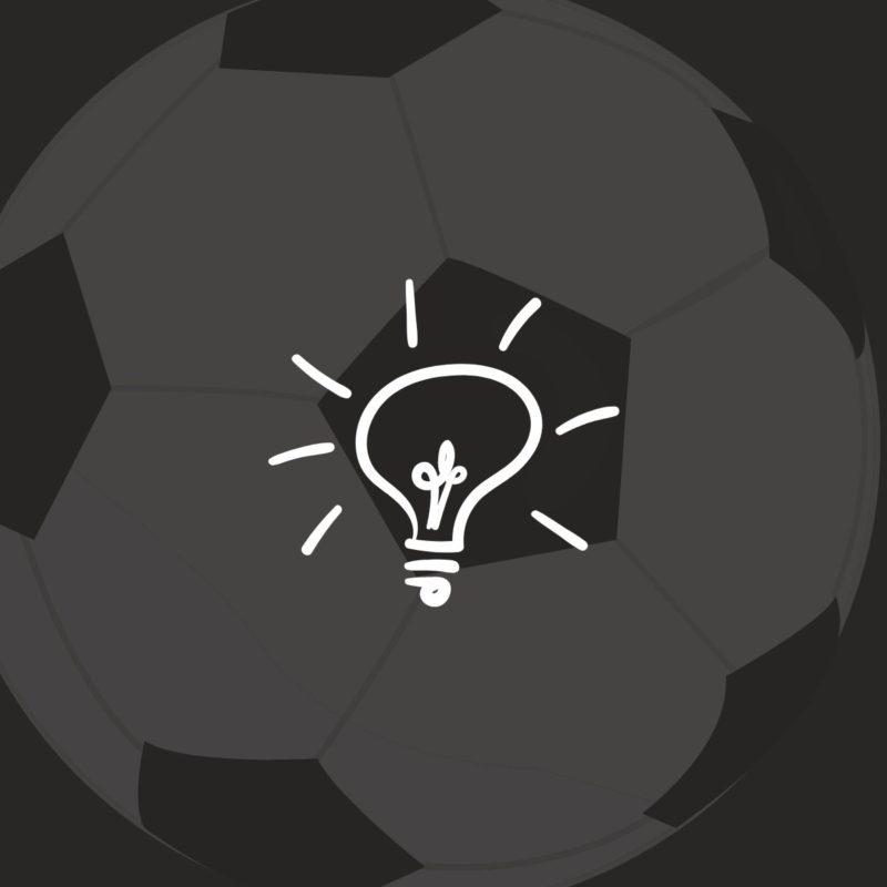 wer hat fussball erfunden und wann
