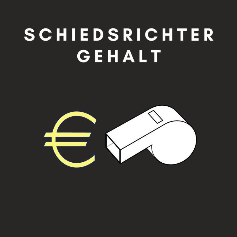 Schiedsrichter Gehalt Bundesliga