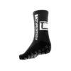 Tapedesign Socken Schwarz 1