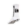 Tapedesign Socken Weiss 1