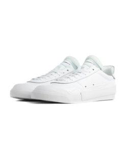 nike drop type premium sneaker herren weiss 1