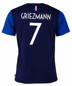 shirt griezmann france frankreich