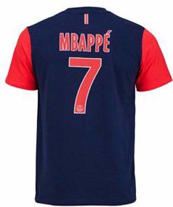 mbappé shirt