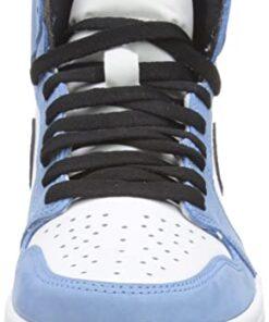 air jordan 1 hellblau sneaker
