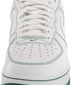 air force 1 grün weiss