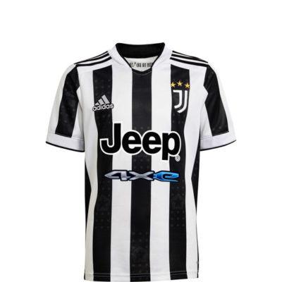 Juventus Turin Trikot 21/22 Kinder