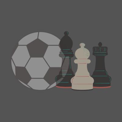 fußball ist wie schach nur ohne würfel