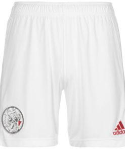 adidas ajax amsterdam shorts home 21-22 herren