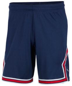 jordan psg shorts home 21-22 herren