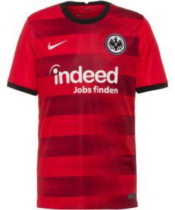 nike eintracht frankfurt trikot away 21-22 herren