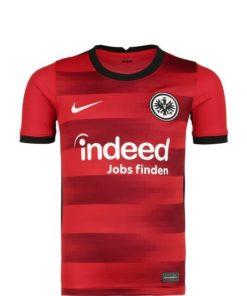 nike eintracht frankfurt trikot away 21-22 kinder