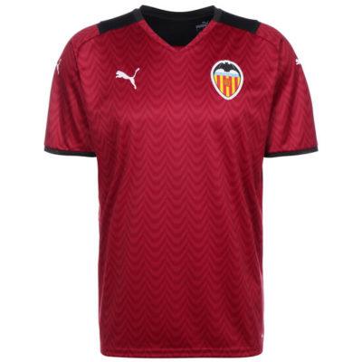 puma fc valencia trikot away 2021-2022 herren