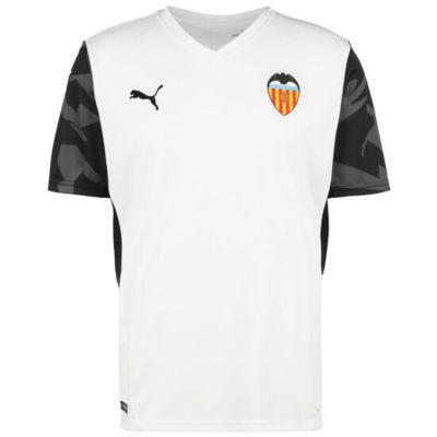 puma fc valencia trikot home 2021-2022 herren