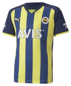 puma-fenerbahce-istanbul-heimtrikot-2021-22-kinder
