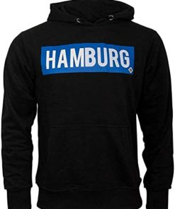 hamburger sv pullover