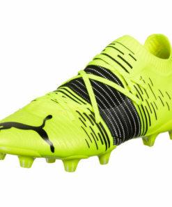 puma future z 1.1 fg-ag fussballschuh herren gelb